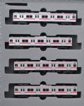 Kato 10-430 205 Keiyo Line Final Configuration 4 Car Add on Set